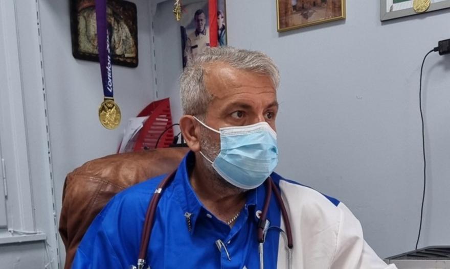 Έκλεψαν τον γιατρό που προσπαθούσε να σώσει τον 6χρονο