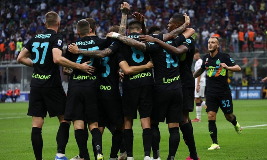Serie A-5η αγωνιστική: Η ντερμπάρα Φιορεντίνα-Ίντερ