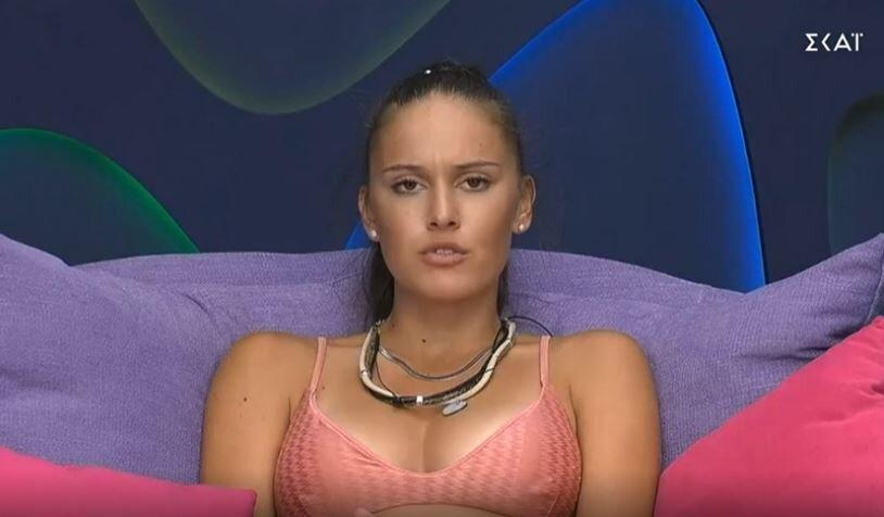 Big Brother: Ένταση μεταξύ Steve και Σαμάνθας