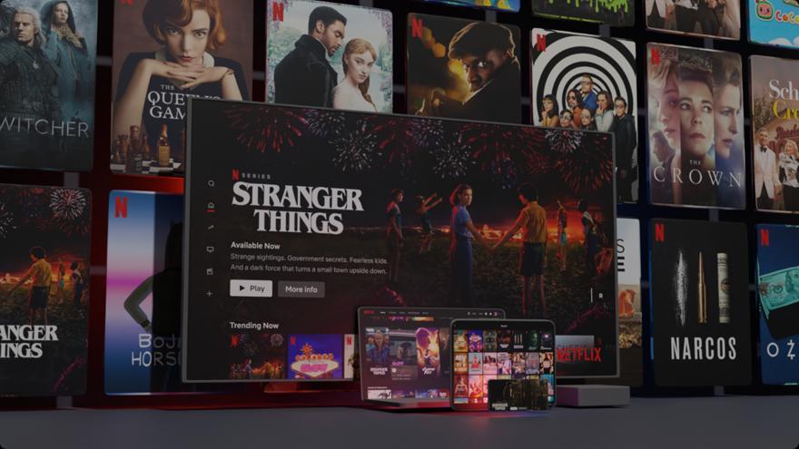 Netflix: Άρχισε να προσφέρει νέο δωρεάν πρόγραμμα