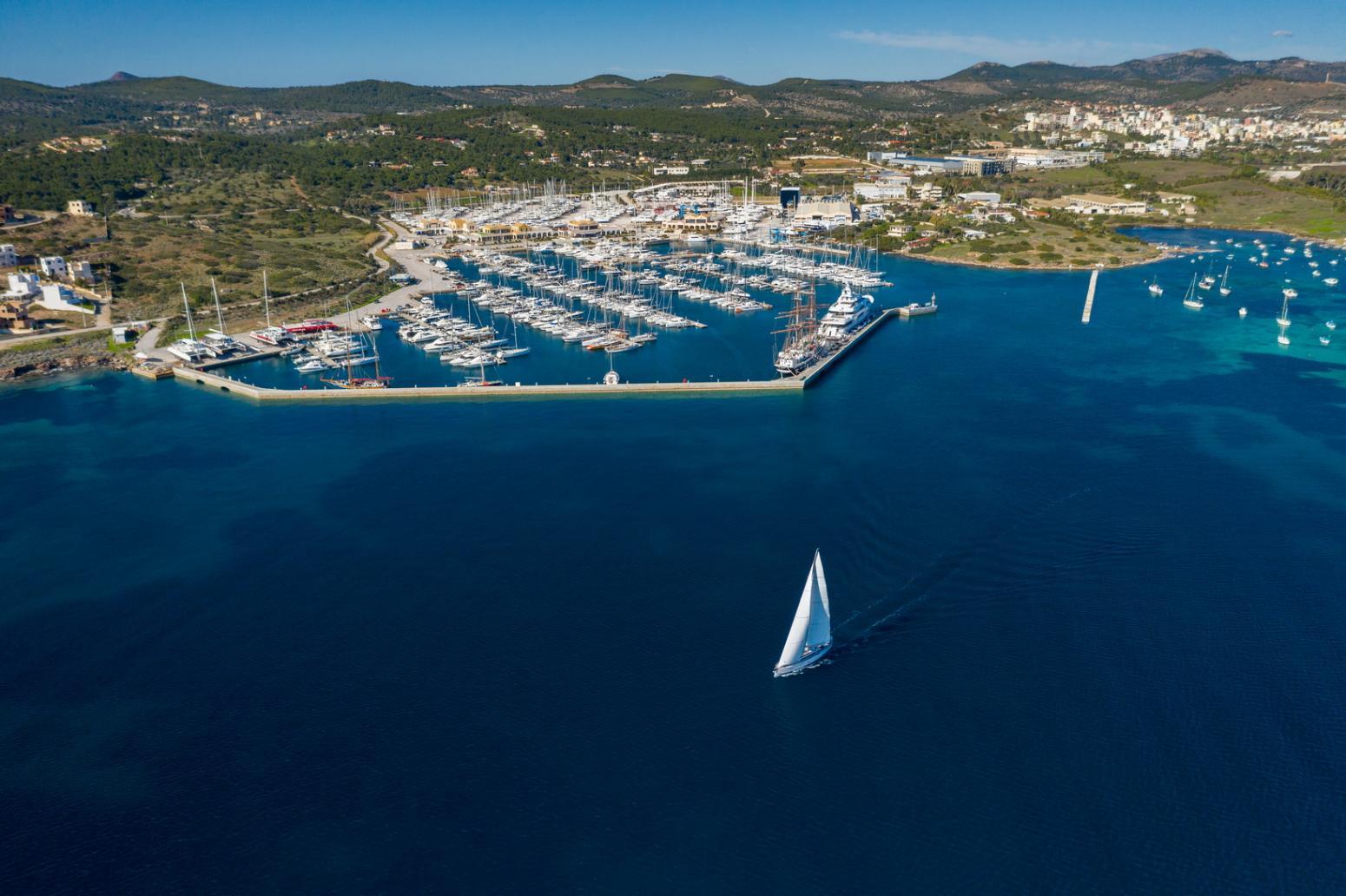 Η συμβολή του Olympic Yacht Show στον τουρισμό