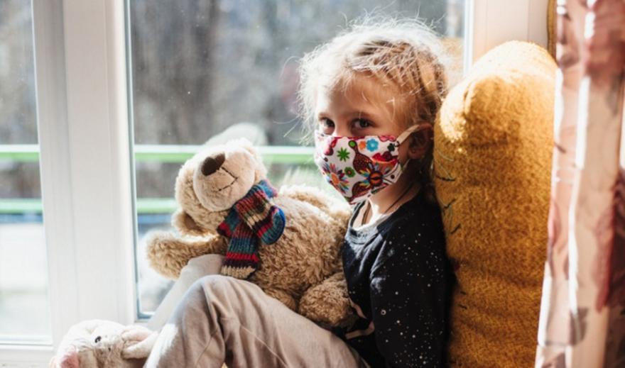 Κορωνοϊός: 3.559 τα κρούσματα σε παιδιά 4-18 ετών