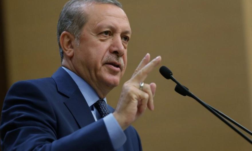 Ερντογάν: H Τουρκία θα επικυρώσει τη Συμφωνία του Παρισιού