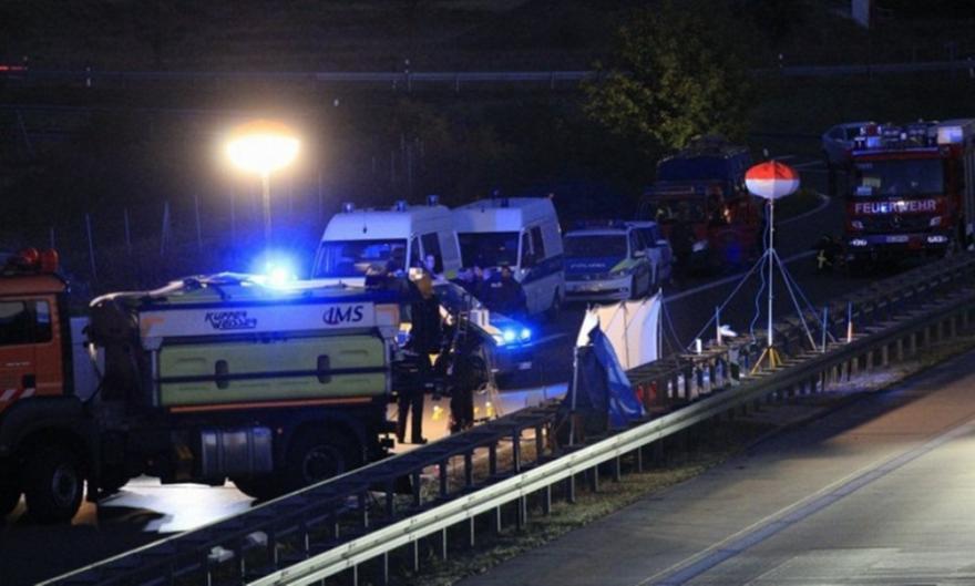 Γερμανία: Συνελήφθη ο δράστης της ομηρίας σε λεωφορείο
