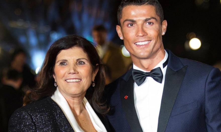 Μητέρα Ρονάλντο: Πριν πεθάνω θέλω να τον δω στην Σπόρτινγκ
