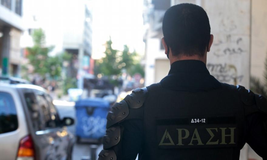 Παναθηναϊκός: Επίθεση σε σύνδεσμο στην Αχαρνών!