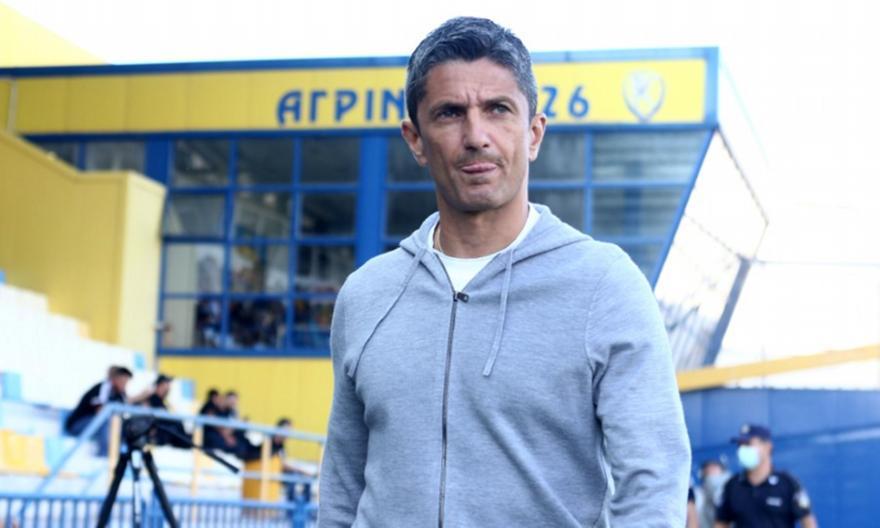 Τσορμπατζόγλου: «Θέμα νοοτροπίας Λουτσέσκου η νίκη του ΠΑΟΚ στο Αγρίνιο»