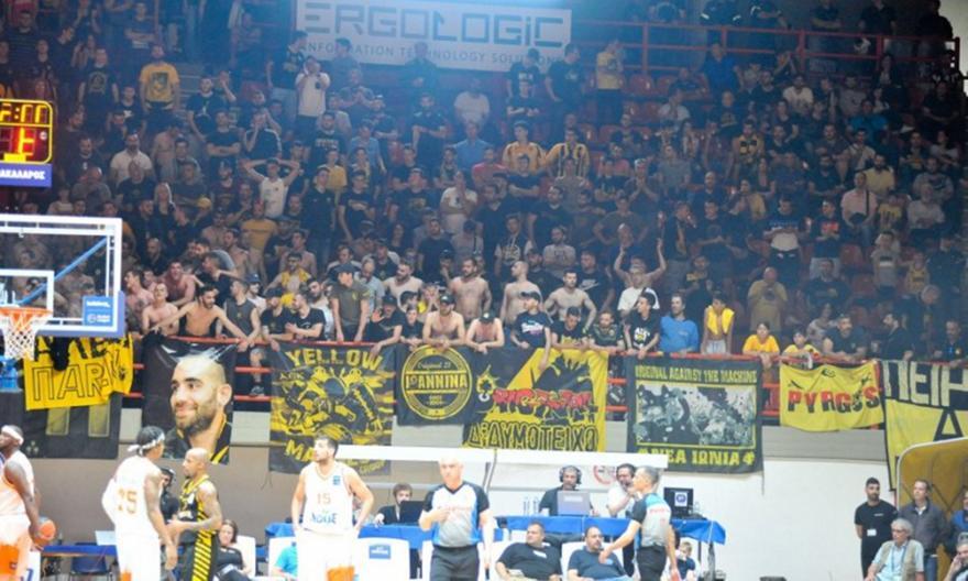 ΑΕΚ: Με κόσμο στο Super Cup