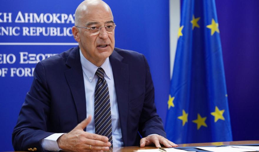 Πρώτη συμμετοχή της Ελλάδας στην διάσκεψη για την Λιβύη