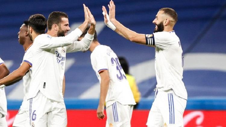 Ρεάλ Μαδρίτης: Ρεκόρ σκοραρίσματος με 21 γκολ