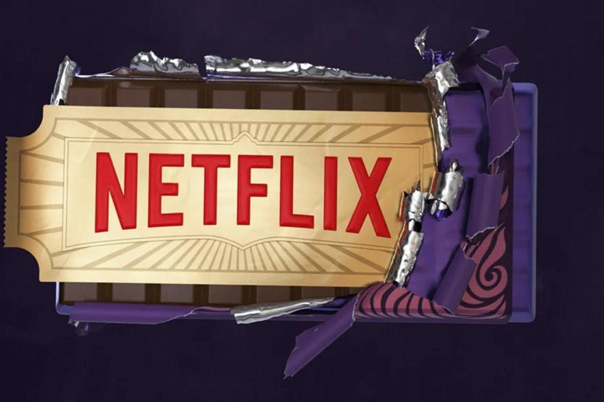 Κοντά στη μεγαλύτερη αγορά της ιστορίας του το Netflix
