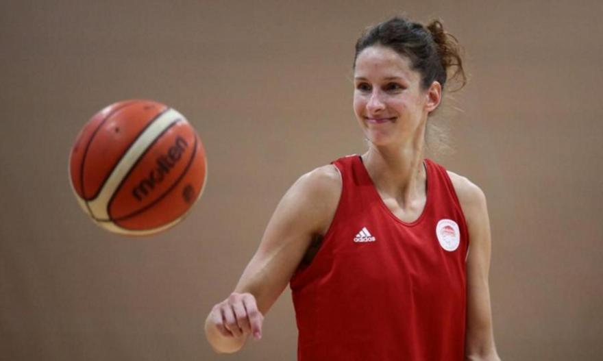 Νέα φιλικά για την ομάδα μπάσκετ γυναικών του Ολυμπιακού