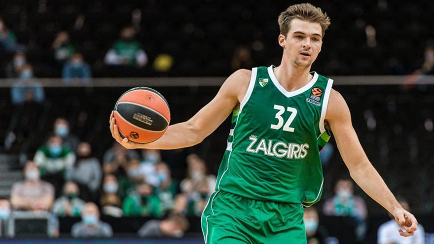 Βαστούρια: Σταμάτησε το μπάσκετ στα 26!