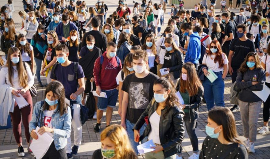 Πανεπιστήμια: Έτσι θα ανοίξουν