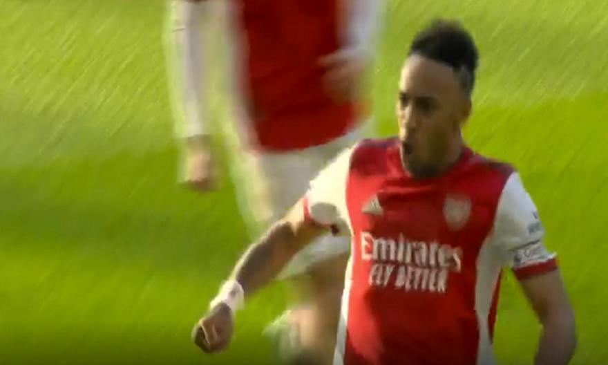 Άρσεναλ-Τότεναμ 3-1: Τα highlights του αγώνα