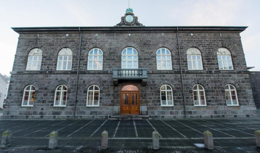 Ισλανδία: Η πρώτη με πλειοψηφία γυναικών στη Βουλή