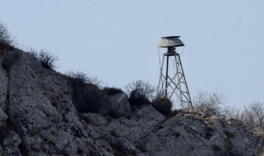 Την Τρίτη θα ηχήσουν οι σειρήνες σε όλη την Ελλάδα