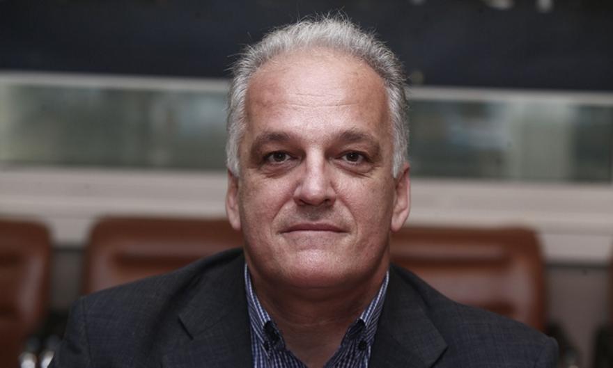 Παραιτήθηκε από ΕΣΚΑ ο Ντάκουρης, ειδ.γραμματέας της ΕΟΚ