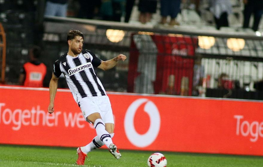 Μιχάι: «Μπορούσαμε και περισσότερα γκολ στην ΑΕΚ»