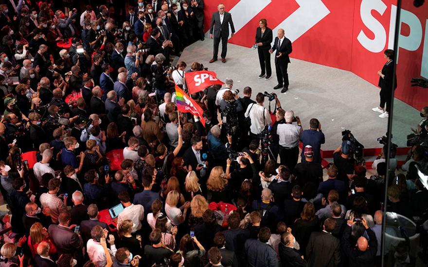 Γερμανικές εκλογές: Τα εμπόδια για τον σχηματισμό κυβέρνηση