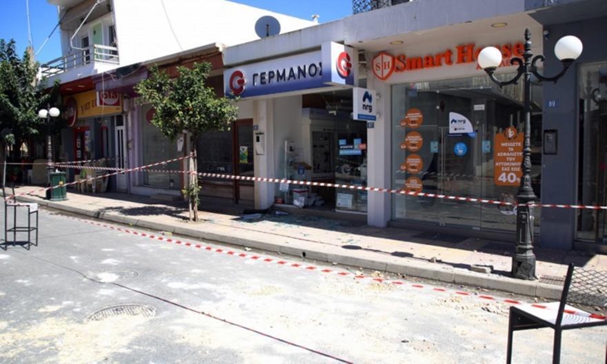 Σεισμός-Κρήτη: Κλειστά 28-29/9 τα σχολεία στο Ηράκλειο