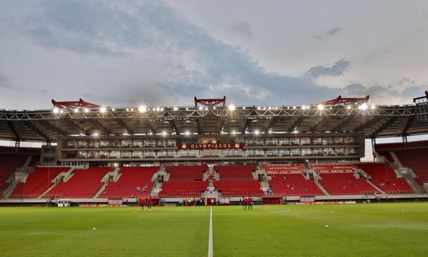 Ολυμπιακός: Κυκλοφορούν τα εισιτήρια με Παναθηναϊκό