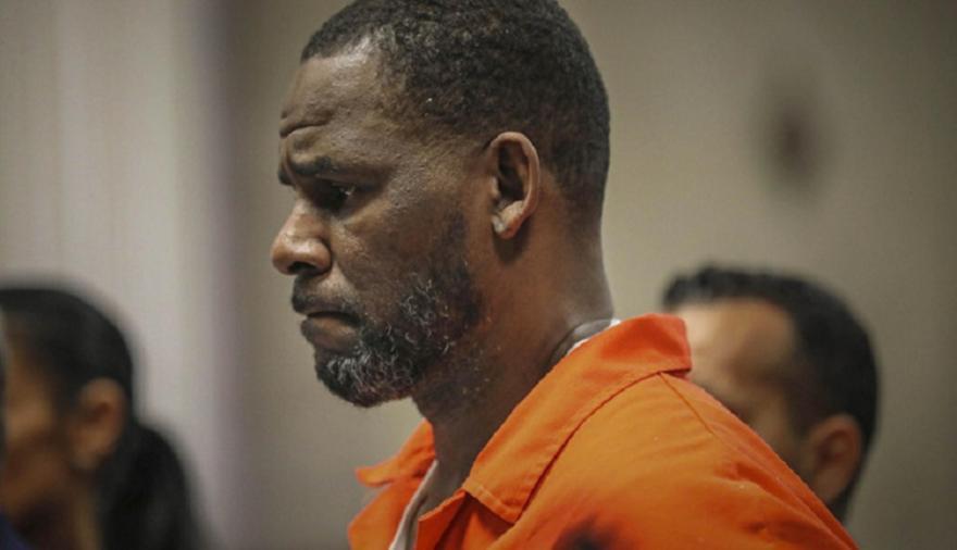 Ρόμπερτ Κέλι: Κρίθηκε ένοχος για σεξουαλικά εγκλήματα