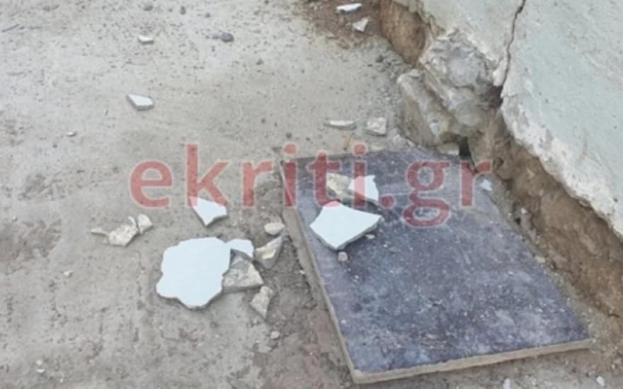 Ευ. Λέκκας: Αναπάντεχος ο σημερινός σεισμός στην Κρήτη