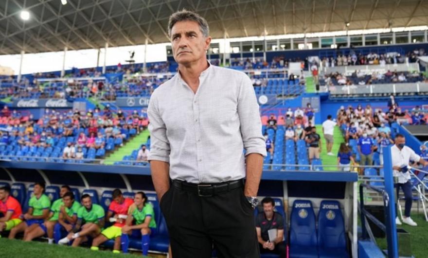 Χετάφε: Η 4η που ξεκινά με 7 ήττες στη La Liga