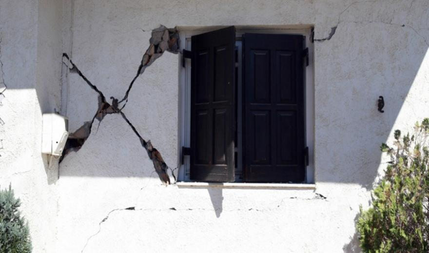 Λέκκας για Αρκαλοχώρι: Δεν ξέρω αν ήταν ο κύριος σεισμός