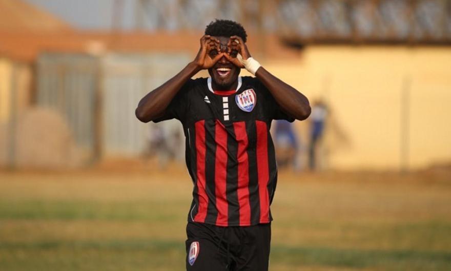 Γκάνα: Έβαλε 2 αυτογκόλ για να χαλάσει στημένο ματς
