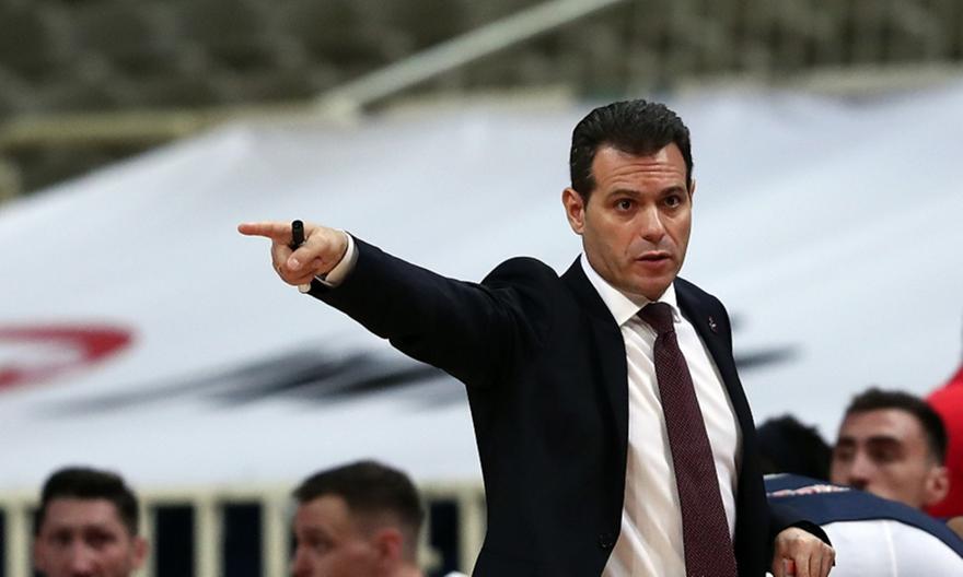 Λιόλιος: «Προπονητής για το Ευρωμπάσκετ ο Ιτούδης»