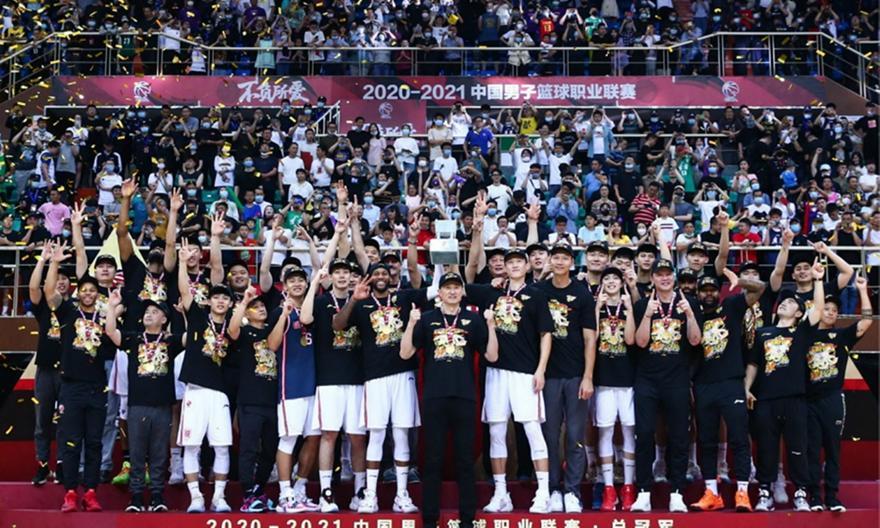 Κίνα: Κανονικά με ξένους παίκτες το πρωτάθλημα