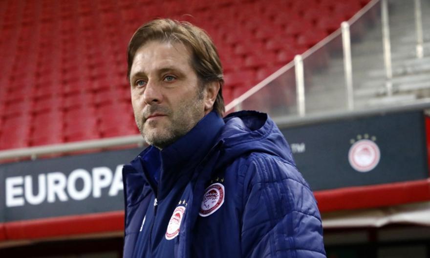 Σταματέλος: «Με 4-3-3 ο Μαρτίνς στην Κωνσταντινούπολη»