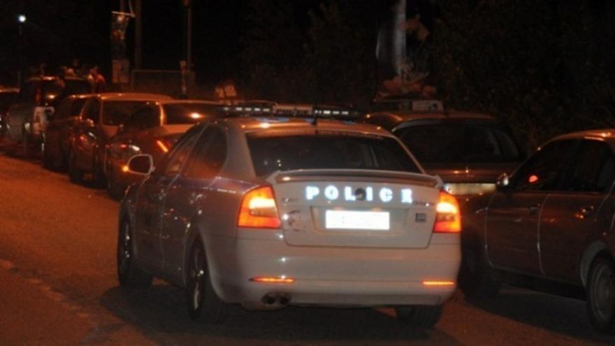 Τροχαίο με νεκρό στη Νέα Μαγνησία Θεσσαλονίκης