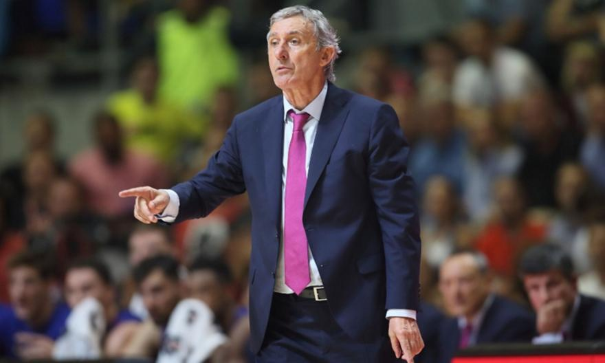 Σερβία: Νέος προπονητής ο Στένισλαβ Πέσιτς
