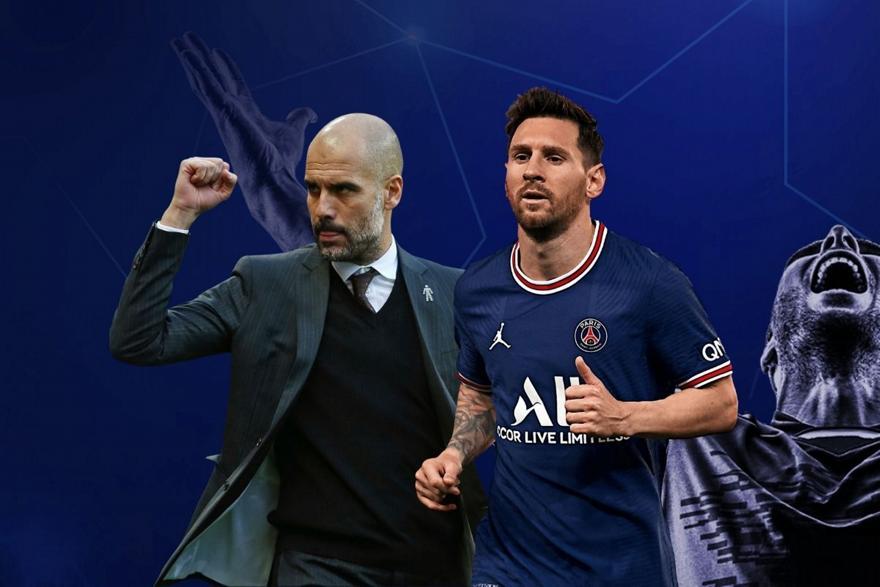 Champions League με 0% γκανιότα