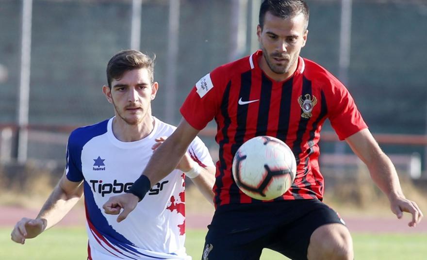 Βρέθηκε νεκρός ο ποδοσφαιριστής Νίκος Τσουμάνης!