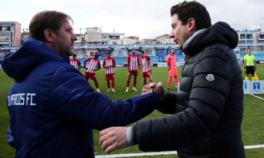 Ο Γιαννίκης έχει ήδη «στριμώξει» τους αντιπάλους της ΑΕΚ