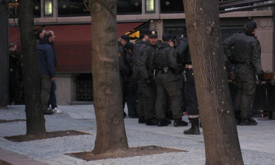 Επίθεση με τόξο: 4 οι νεκροί, ίσως τρομοκρατική ενέργεια
