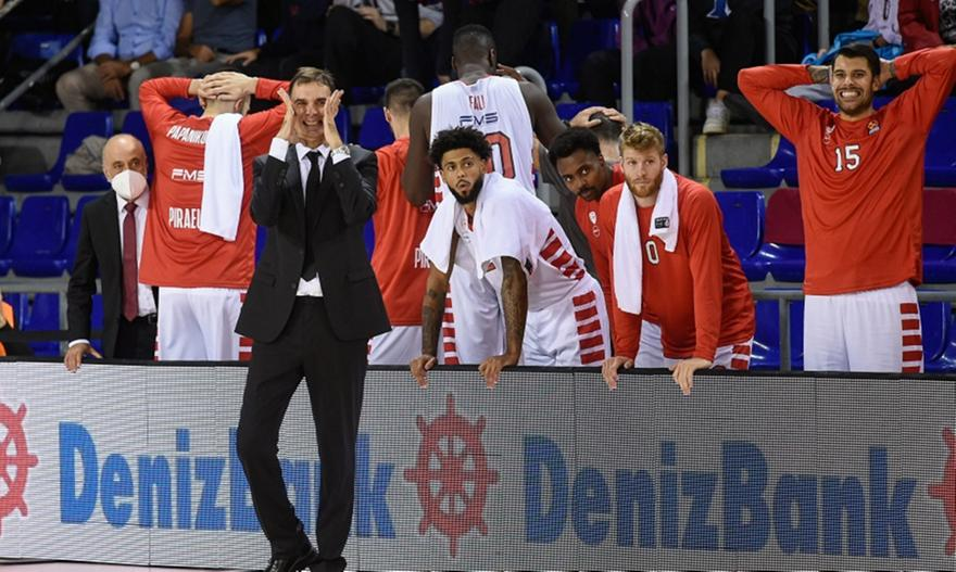 Ζέρβας: «Υπήρχε τσαντίλα για την ήττα στον Ολυμπιακό»