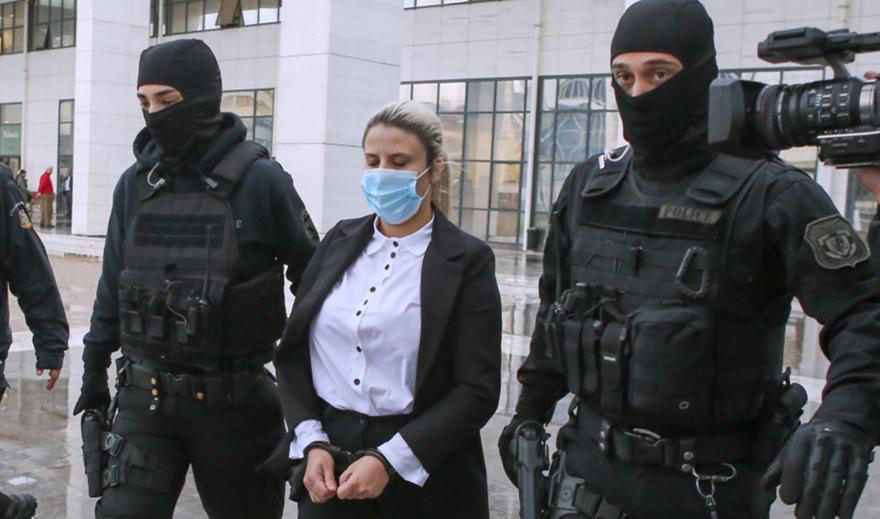 Δίκη για βιτριόλι: Τι είπε η κατηγορούμενη στην απολογία