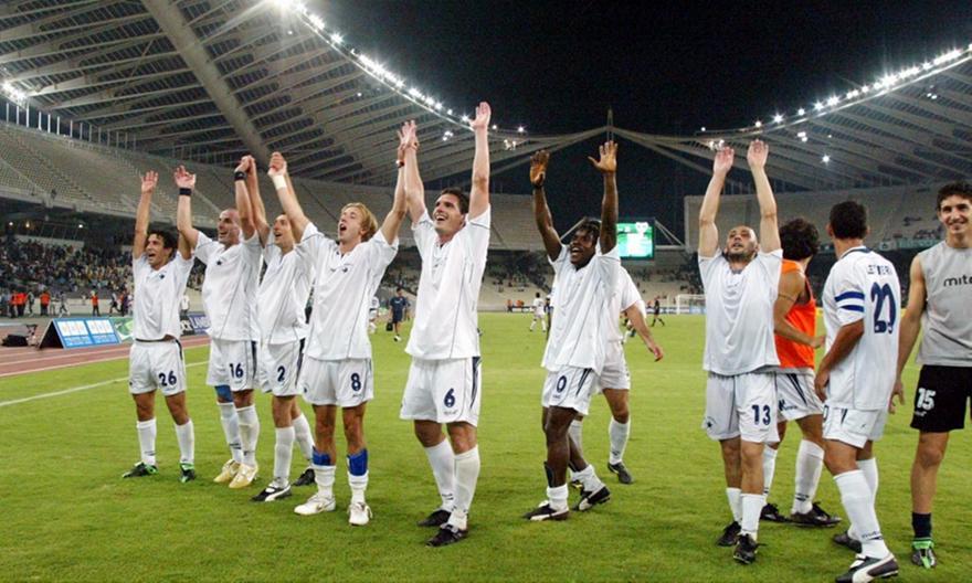 Παναθηναϊκός-Ιωνικός: Το τελευταίο «διπλό» των Νικαιωτών στη Super League πριν από 15 χρόνια!
