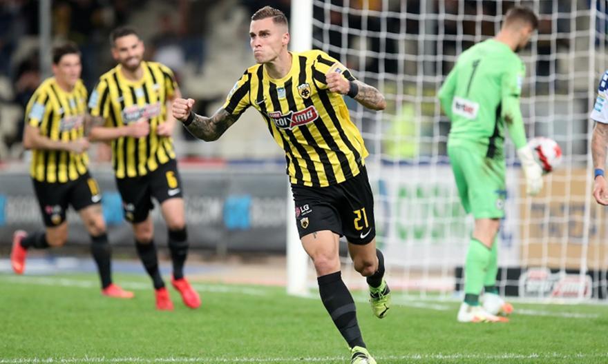 Τα σχόλια στον bwinΣΠΟΡ FM για τη νικηφόρα πρεμιέρα Γιαννίκη στην ΑΕΚ και τα υπόλοιπα ματς