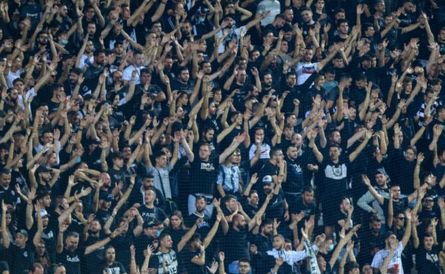 ΠΑΟΚ-Βόλος: Ο διεκδικητής του τίτλου απέναντι στην έκπληξη του πρωταθλήματος