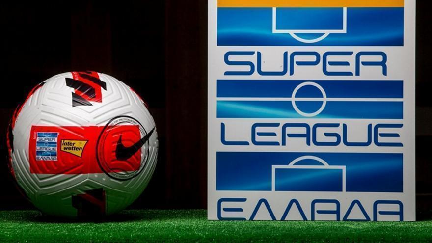 Βαθμολογία Super League: Κορυφή ο Ολυμπιακός, χέρι-χέρι ΠΑΟΚ-Βόλος-ΑΕΚ, από κοντά ο Παναθηναϊκός!