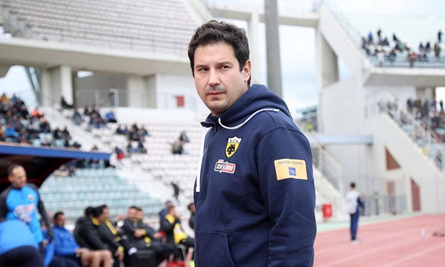 Το «δώρο» του Γιαννίκη στους παίκτες της ΑΕΚ για... πανηγυρισμό
