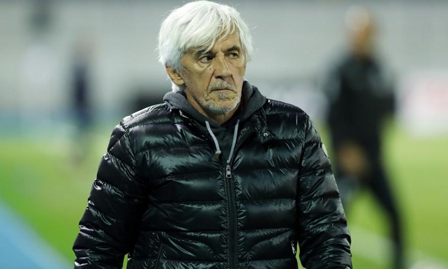 Γιοβάνοβιτς: «Τεράστιας σημασίας η πρόκριση, την προηγούμενη εβδομάδα απογοητεύσαμε αρκετούς»