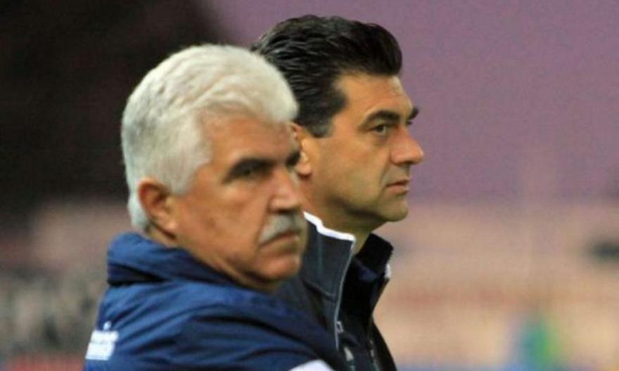 Γκουτσίδης: «Μετρά η προσπάθεια των παικτών»